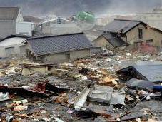 séisme japonais a-t-il changé l'axe rotation Terre