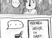 Maxwell, épisode