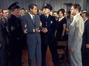 Retour sur... Mort Trousses North Northwest Alfred Hitchcock (1959)