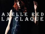 Axelle retour