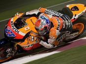 Casey Stoner vainqueur Grand Prix Moto Qatar, Valentino Rossi 7eme