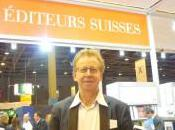 SPÉCIAL SALON LIVRE PARIS 2011 Présence suisse