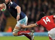 Nations France réagit face Pays Galles