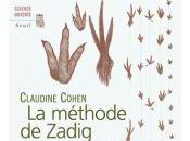 SPÉCIAL SALON LIVRE PARIS 2011 Claudine Cohen présente Méthode Zadig