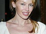 Kylie Minogue: prend place scène
