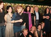 filles Closerie préparent Prix Lilas 2011