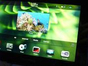 Prix disponibilité Blackberry Playbook