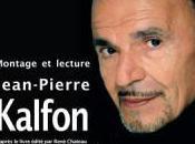 Jean-Pierre Kalfon Michel Audiard