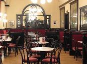 café Griensdteil pavillon sécession Vienne