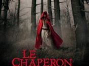 Chaperon Rouge Sarah BLAKLEY-CARTWRIGHT
