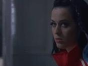 Katy Perry dans nouvelle campagne Adidas avec David Beckham