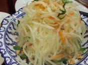 Tien Hiang Restaurant asiatique végétarien Paris 11ème