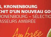 Kronenbourg Sélection Brasseurs ambrée