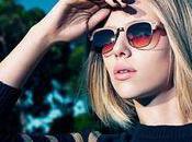 Scarlett Johansson Vogue Chine donnent leçon photographique Mango
