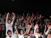 Inter Lycées Nuit Slam