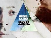 Buddy Sativa Peace