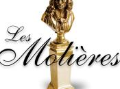 THEATRE: TELEX Nuit Molière 2011, nominées/the nominees