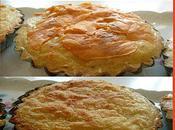 tartelettes pommes terre gratinées saveurs