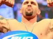 Possibilité d'affrontement entre Shane carwin Olav Einemo l'UFC