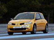Essai retro Renault Mégane Team Encore bouffeuse Golf GTI!