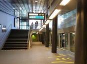 Lausanne L'urbanisme l'épreuve relief