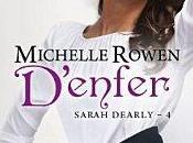 [Couverture résumé] D'enfer Michelle Rowen