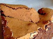 Gâteau choco toblerone