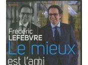 Haro éditions Cherche-Midi Erreur fatale référencement pour copier-coller Frédéric Lefebvre