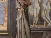 Pygmalion Galatée, Edward Burne-Jones