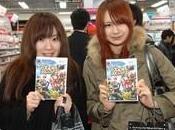 lancement Smash Bros Brawl Japon