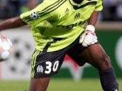 Mandanda appelé Equipe France