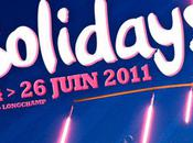 Solidays (VIDEO) retour l'éditon 2010 programme 2011