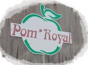 Marché fermier chez Pom' Royal, mars 2011