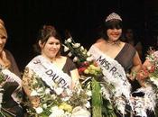 Miss Ronde 2012