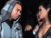 Rihanna rumeur d'une tournée avec Chris Brown