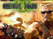 [DS] images pour Duke Nukem Critical Mass