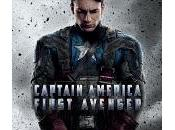 "CINEMA: TELEX Trailer Teaser ""Captain America: First Avenger"""