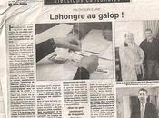 Cantonales, Eure, enseignements premier tour dysfonctionnements Fédération Eure Parti Socialiste