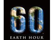 Earth Hour: 20h30, éteint lumière!