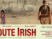 Route Irish Loach. grand cinéma