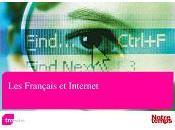 Français Internet sondage Sofres Notre Temps