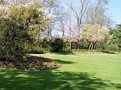 Jardin Plantes Nantes.
