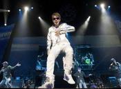 Justin Bieber avant concert Bercy, photos dernier show Allemagne