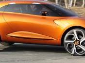 Prise mains Concept Renault Captur