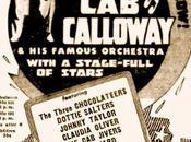 Mardi mars 1944 Avant cinéma, petit concert Calloway Palace
