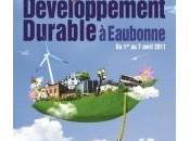 Développement Durable Eaubonne