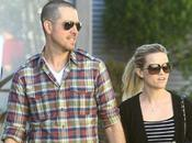 Reese Witherspoon Elle invité ex-mari mariage