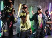 NOUVEAU CLIP MINDLESS BEHAVIOR feat. CIARA, TWIST TYGA GIRL (REMIX)