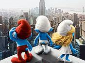 schtroumpfs Bande Annonce (The Smurfs)