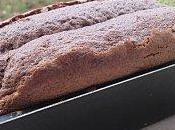 Cake chocolat d'Alain Ducasse